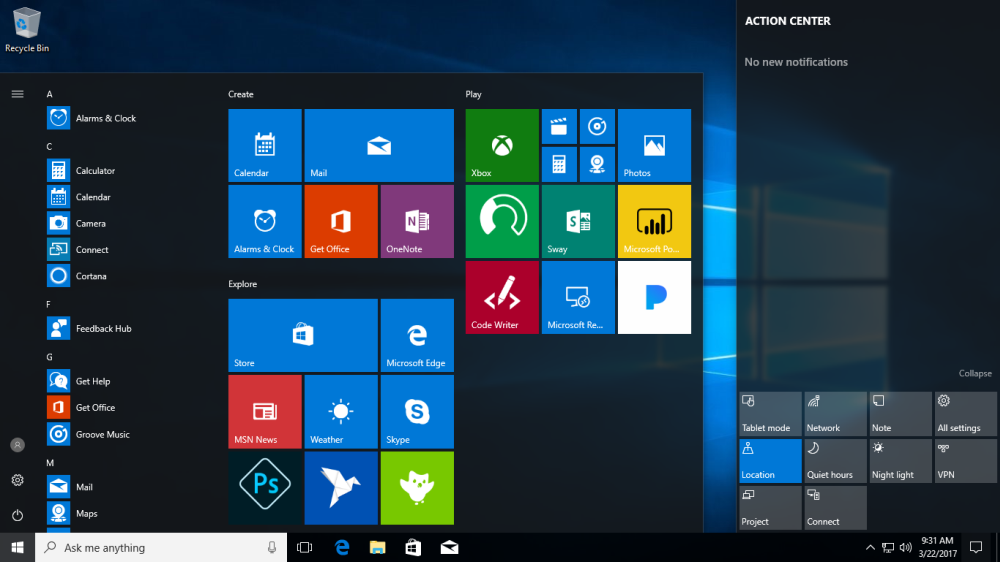 Tips & Tricks You Need to Know to Master Windows 10
