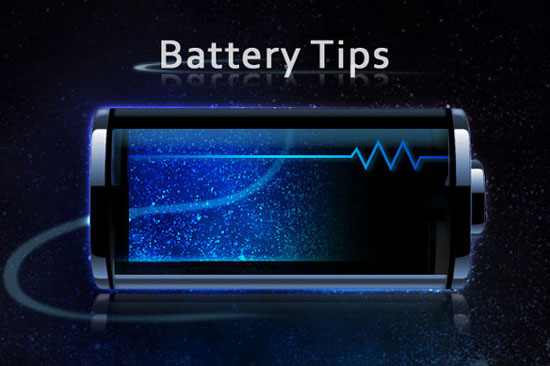 How to Increase Battery Life in Windows 10/8.1/8/7
