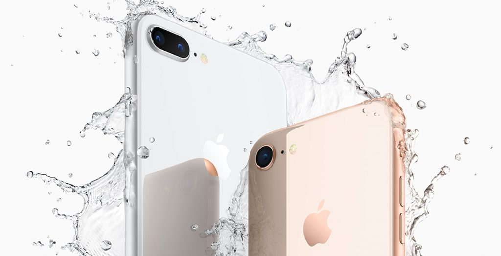 iPhone X vs iPhone 8 Design: What's the Difference?