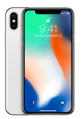 disadvantages apple x (ten) review