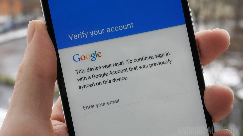 Factory Reset Protection (FRP): What You Need To Know