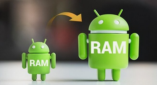 How To Increase RAM of Android Device Using SD Card