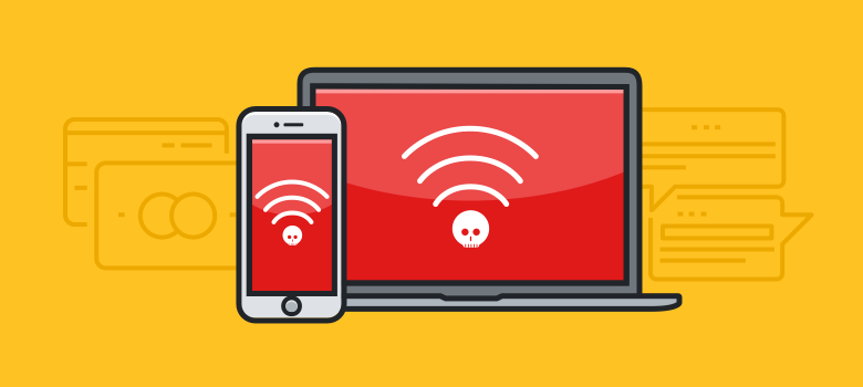 Why You Really Need to Stop Using Public Wi-Fi