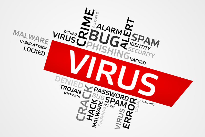 How to Remove a Virus When Your Computer Isn't Working
