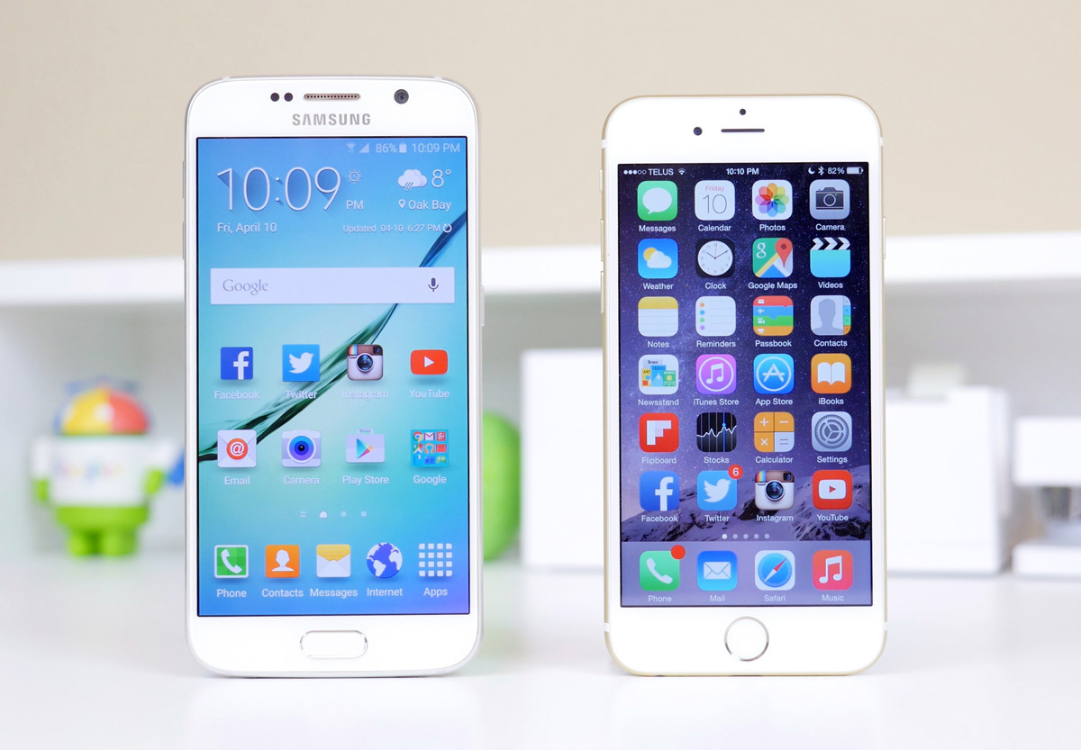 How to Keep Your iPhone or Android Phone Secure