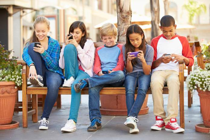 Use a Parental Control Android App and Keep Your Calm during the Teen Years – Parenting