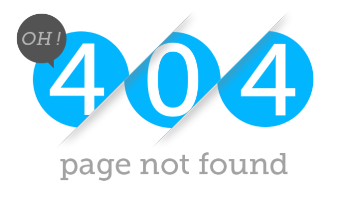 HTTP 404 Not Found Error – How To Fix It