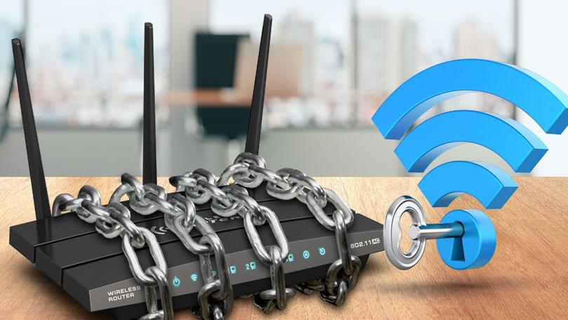 Top 12 Ways to Secure Your Wi-Fi Network