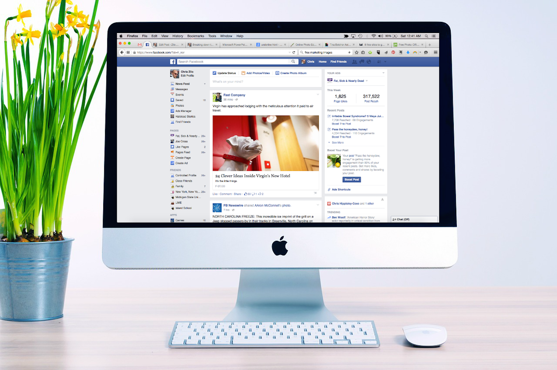 Facebook Tricks That Will Change How You Use The Social Network