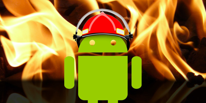 How to Prevent Your Android Phone from Overheating