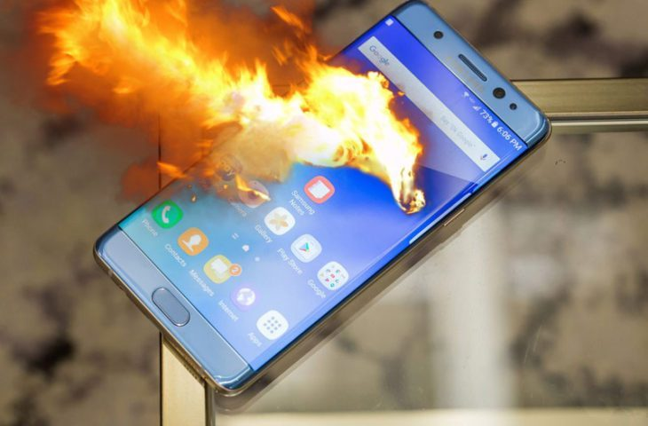 "Why Smartphones ""Explode"" ? What Can You Do To Protect Yourself ?"