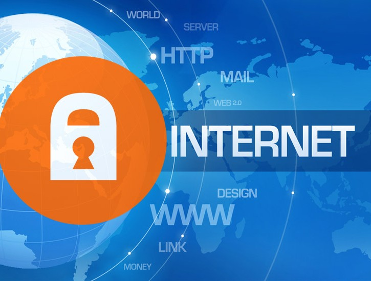 How to Maintain Internet Security & Privacy