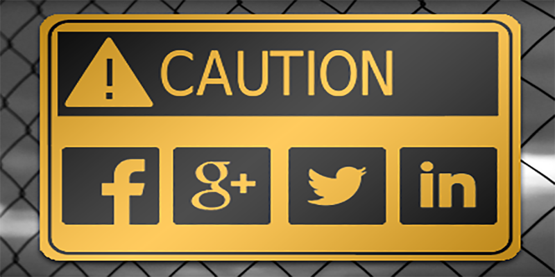 Top 10 Social Networking Threats