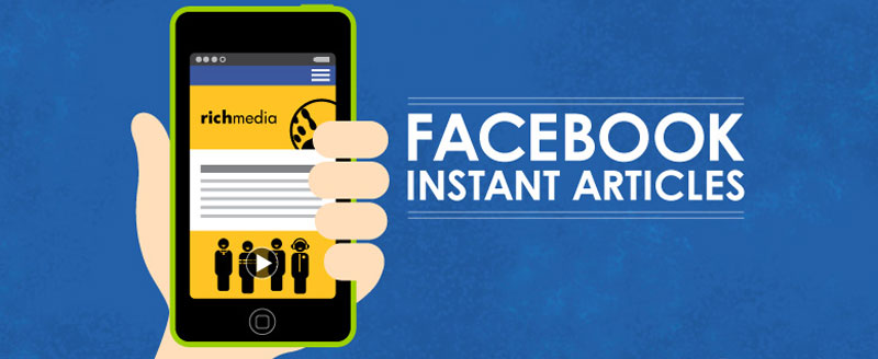 Why You Should Stop Using 'Facebook Instant Articles' ?