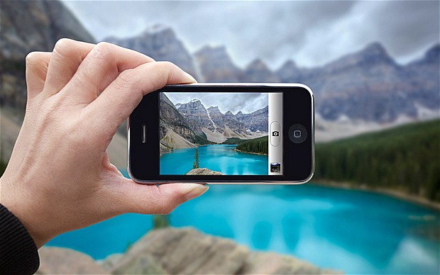 10 Tips for Mobile Photography