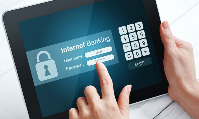 12 Essential Online-Banking Security Tips