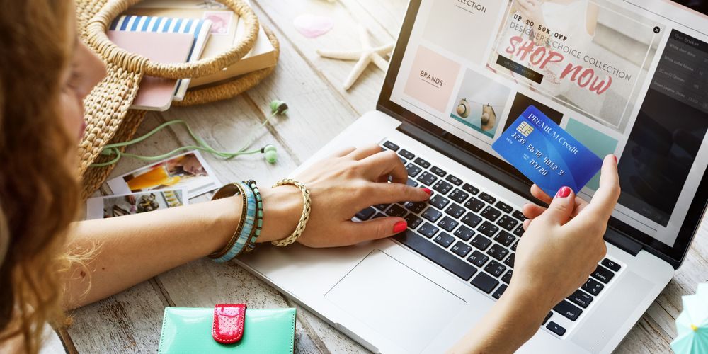 10 Tips for Safe Online Shopping