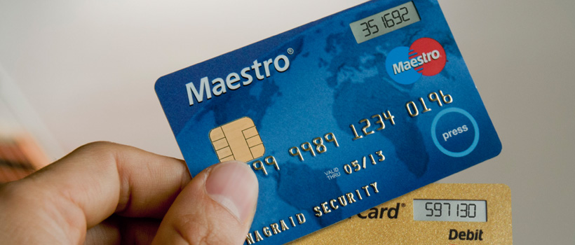 How To Secure Your Credit Card | Safety Tips