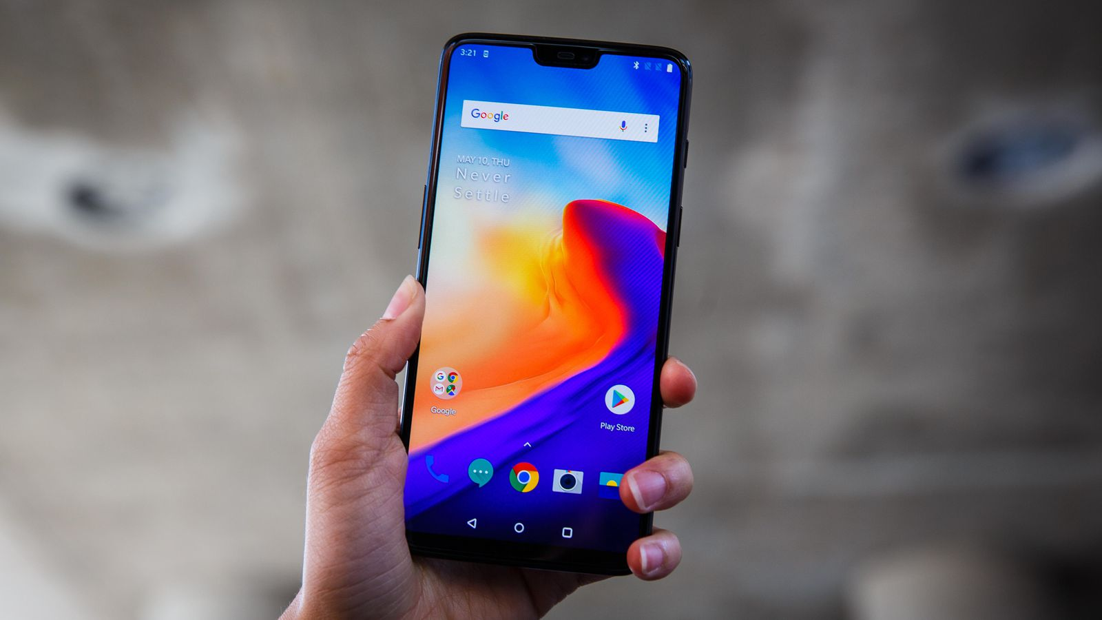 Everything You Need to Know About the New OnePlus 6 — Specs, Release Date, Pricing & More