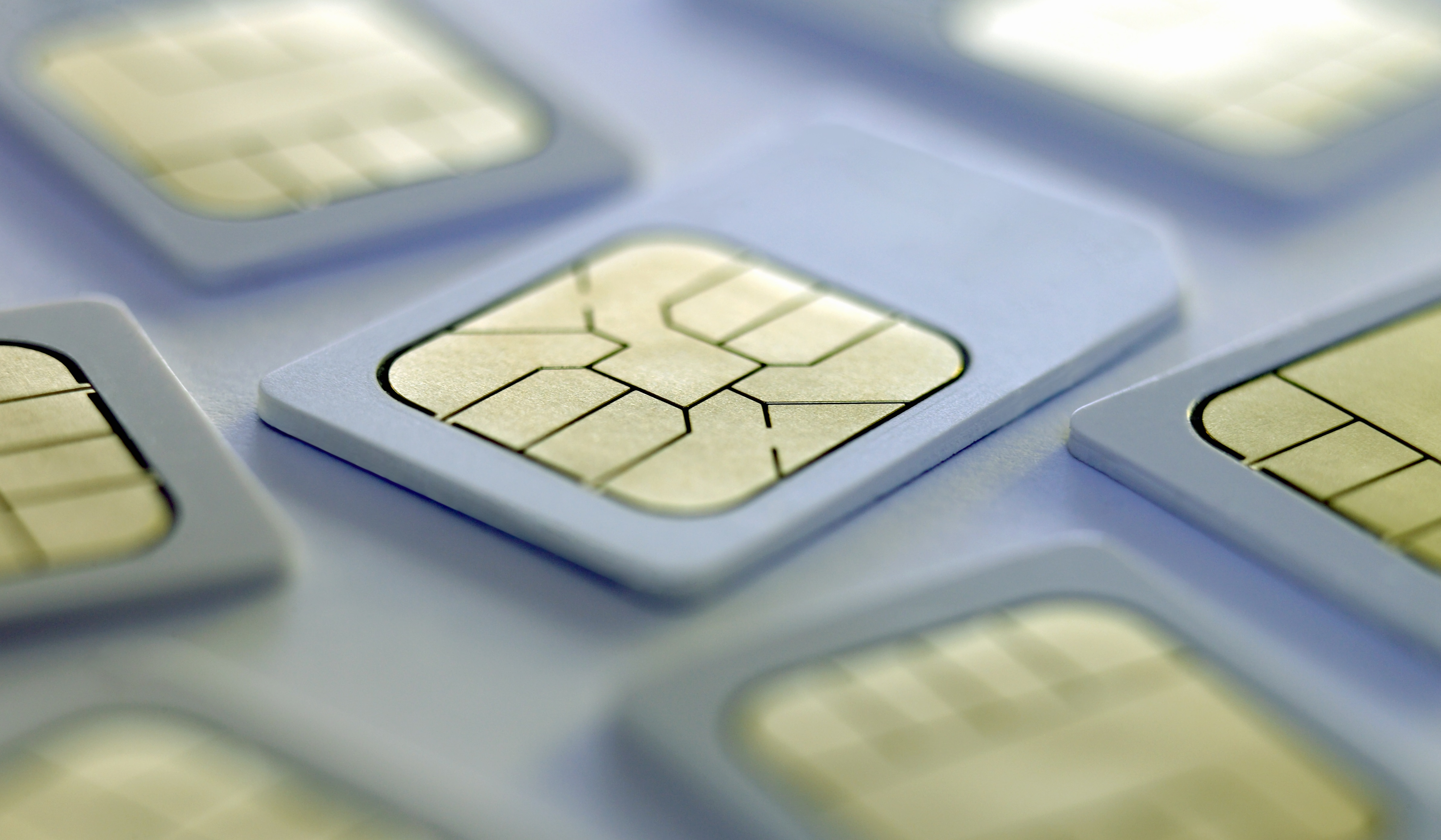 How SIM Card works?