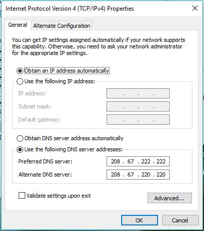 Get Faster Internet 4