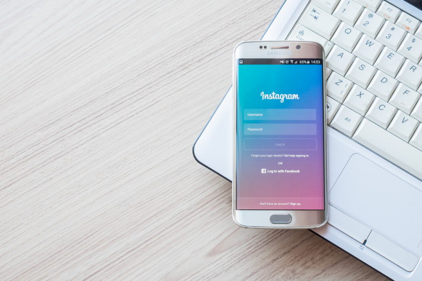Secure Your Instagram Account   Security Tips