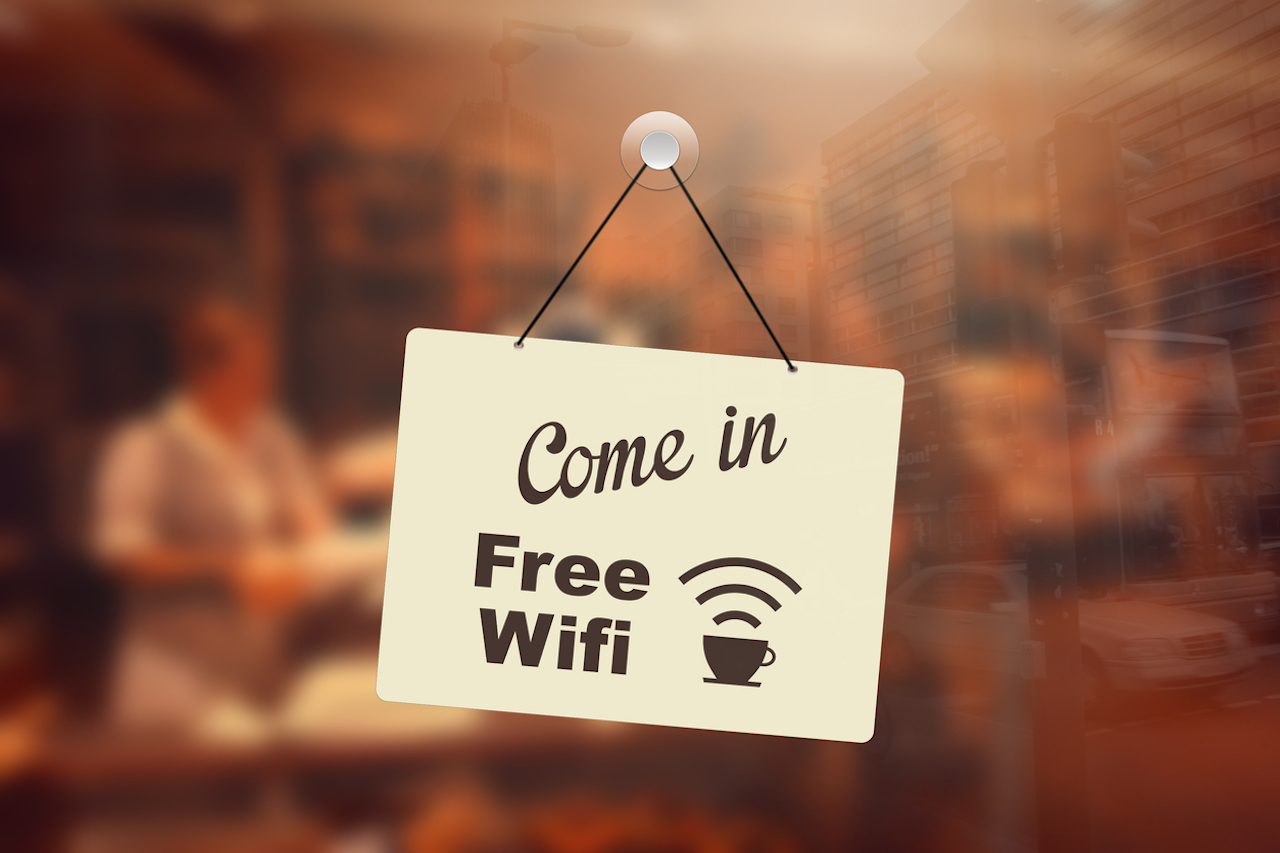 Don't Use Free Wi-Fi Again Until You Take Care Of These Things