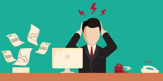 making-money-online-easy-stress