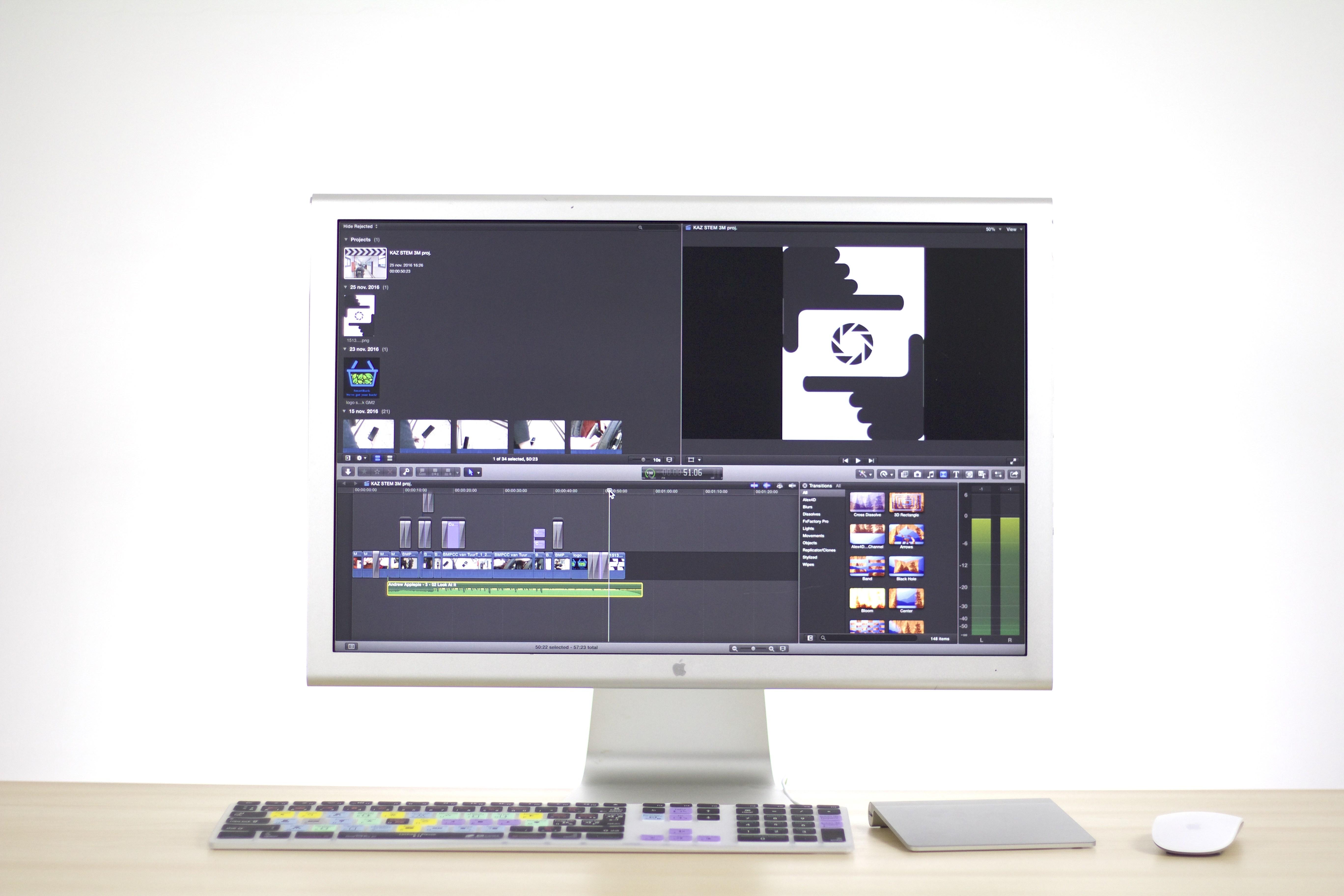 video quality loss
