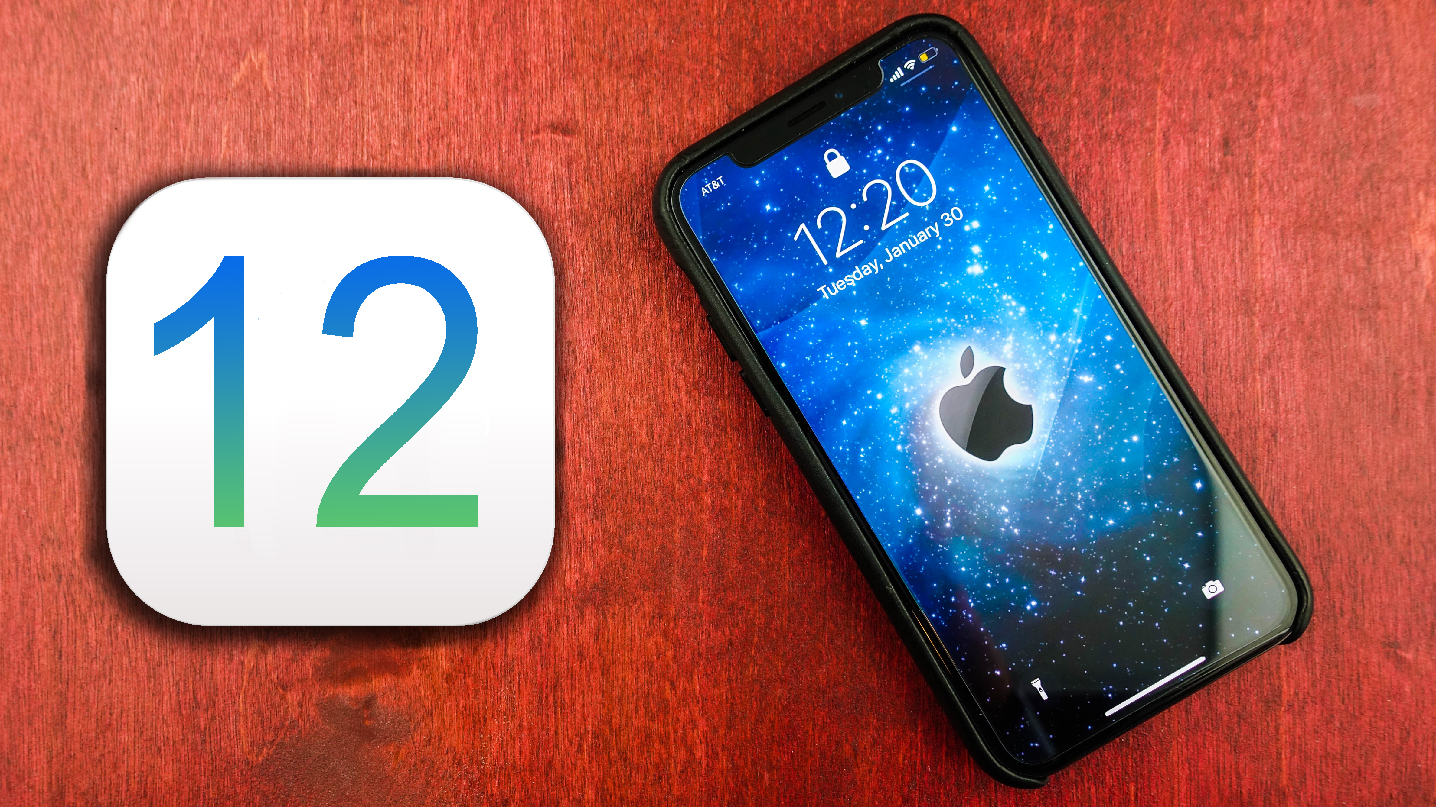 New Features Coming With iOS 12