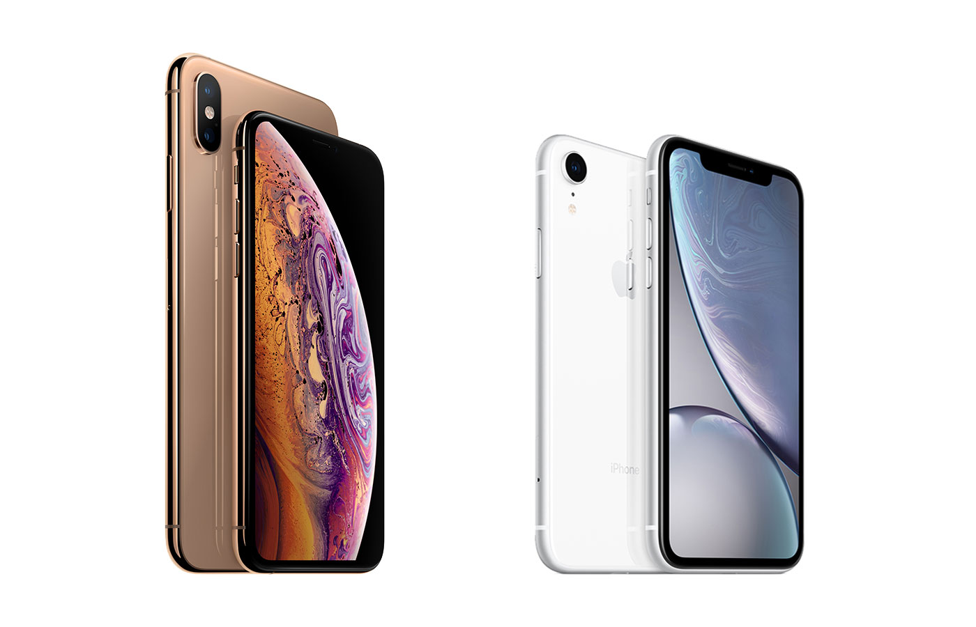 iPhone Xs, iPhone Xs Max and iPhone Xr | Everything You Need To Know