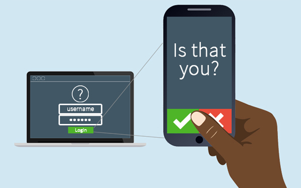 What is Two-Factor Authentication (2FA) ? Why You Should Start Using Two-Factor Authentication Now