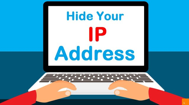 Why You Should Hide Your IP Address ?