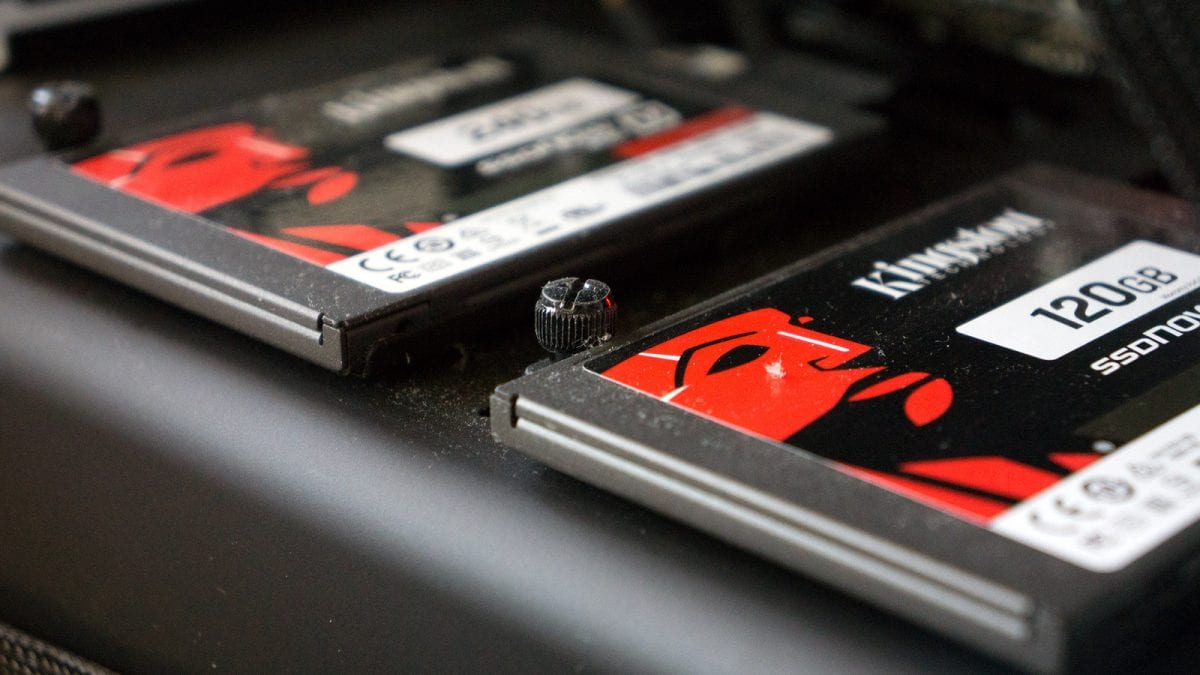 SSD vs HDD: Which should I have in my PC?