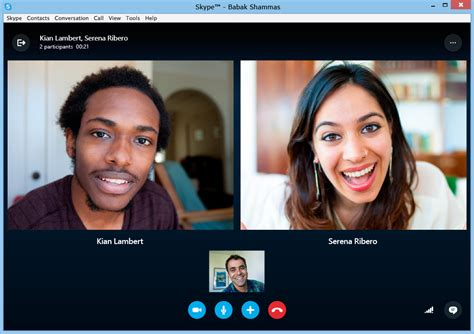Now You Can Skype Video Chat With Up To 50 People