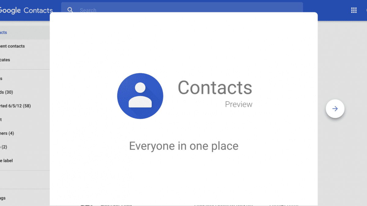 Accidently Deleted Google Contacts ? Here's How To Recover