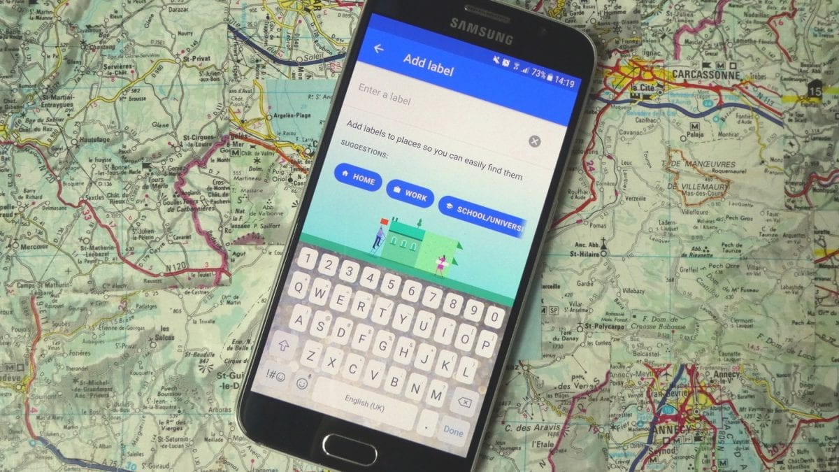 Having Problem With Google Maps ? Here's How To Fix It