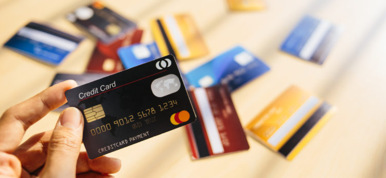 5 Things You Should Do Immediately If Your Credit Card Is Lost or Stolen