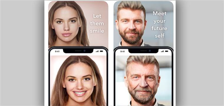 How Secure is FaceApp? Here's The Truth