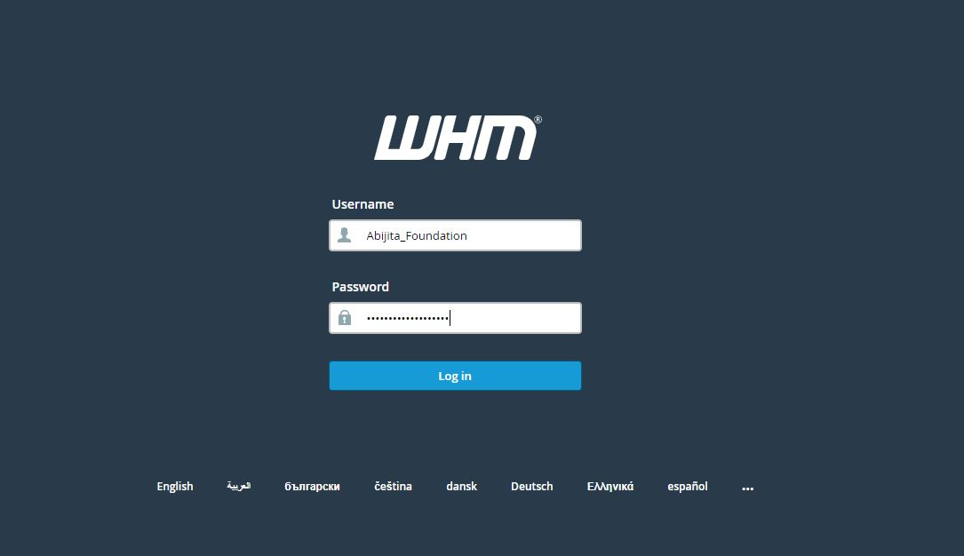 How To Install cPanel/WHM on AWS Instances EC2 | Virtual Private Server