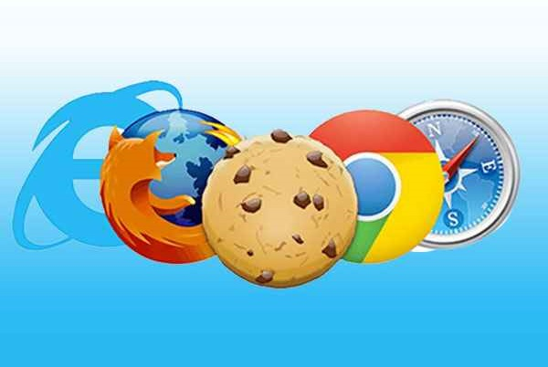 How To Clear Cookies In Chrome, Firefox & Safari
