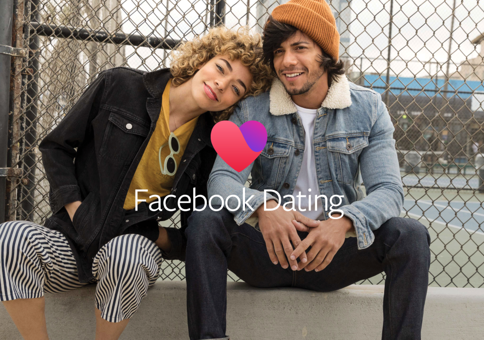 Facebook Launches Facebook Dating In Europe
