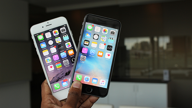 iPhone 6, iPhone 6 Plus, iPhone SE, and iPhone 5s Aren't Getting iOS 13 Update !