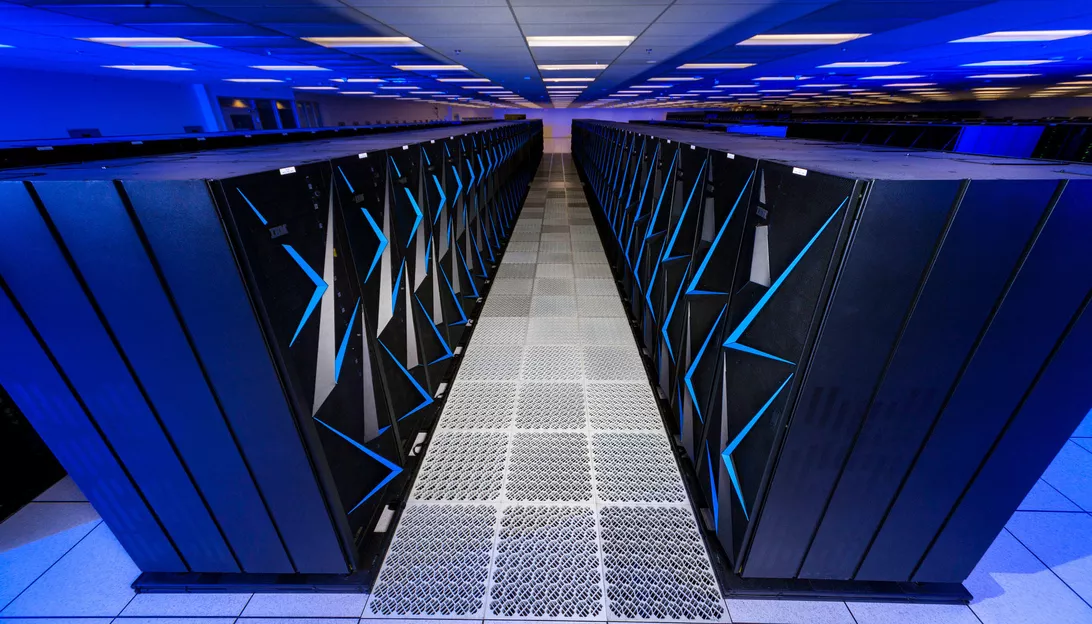 What is Supercomputer ? Here's Top 5 Fastest Supercomputers In The World 2019