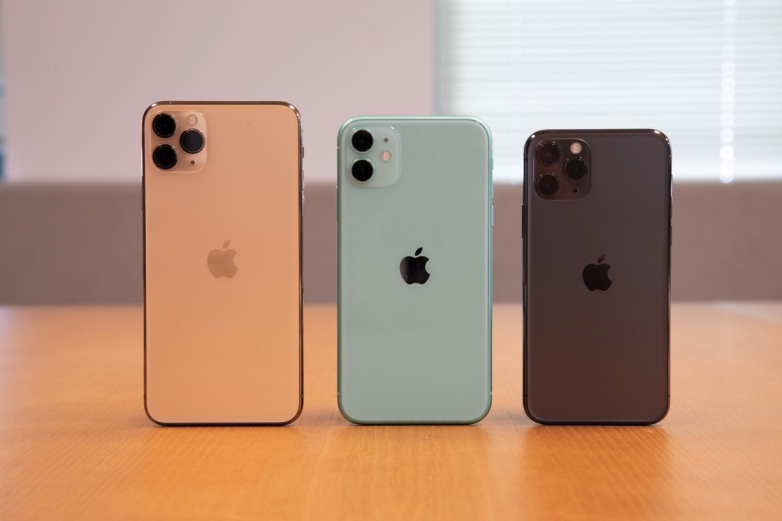 How To Hard Reset Your iPhone 11, 11 Pro, or 11 Pro Max