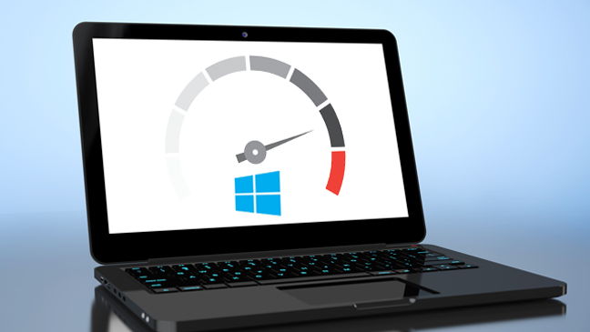 Slow PC ? Here's How To Optimize For Faster Performance.