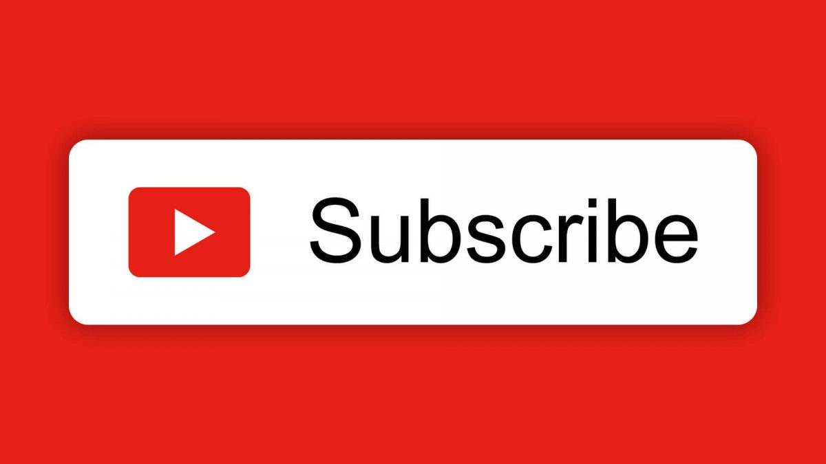 Here's The Most Subscribed YouTube Channels in 2019