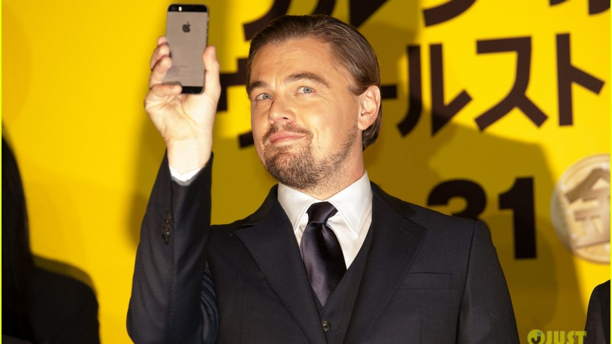 Why Do All Celebrities Use iPhones?