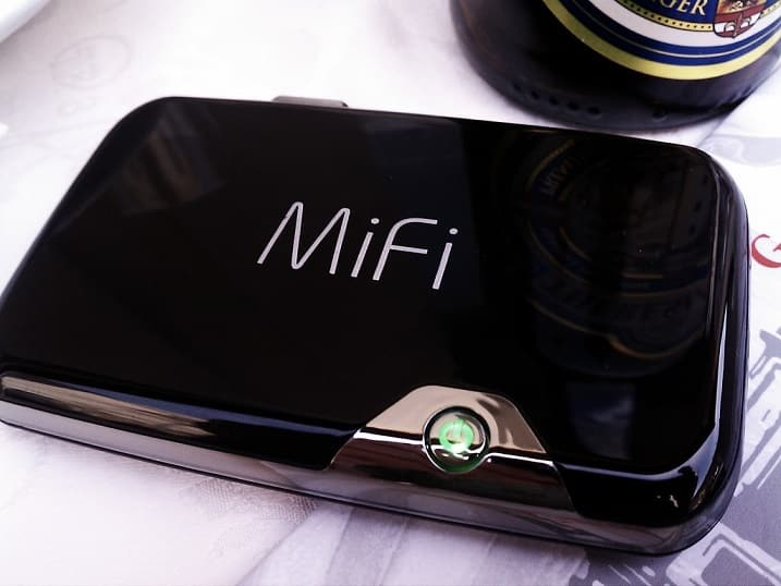 What Is MiFi ?