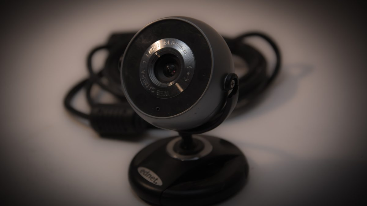 How To Secure Your Webcam  From Hackers